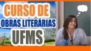 Obras UFMS
