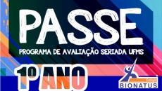Passe - 1º ANO