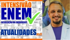 Atualidades ENEM